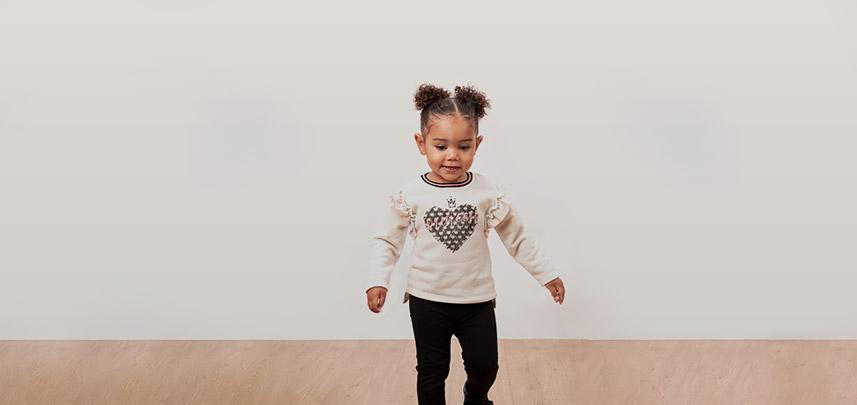 Collection disney bébé fille